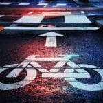 bicycle commuting myths