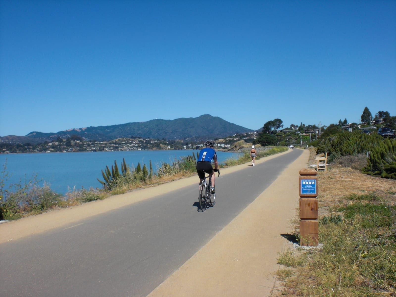 By San Francisco Bay Trail Project
