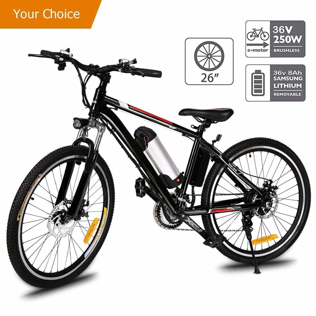 Best Electric Bikes for 2019 (Buying Guide) - Bike Hint