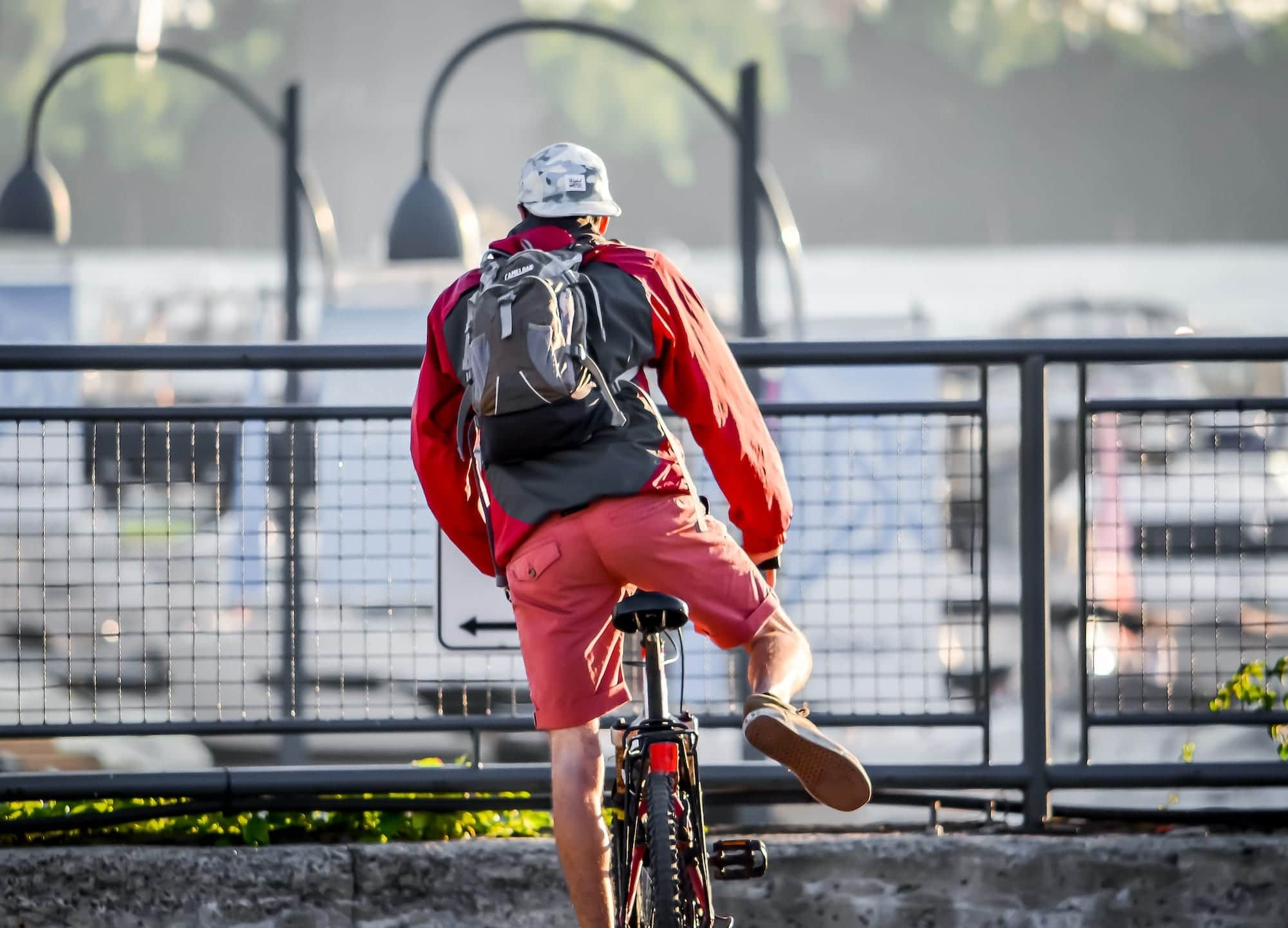 best cities for biking