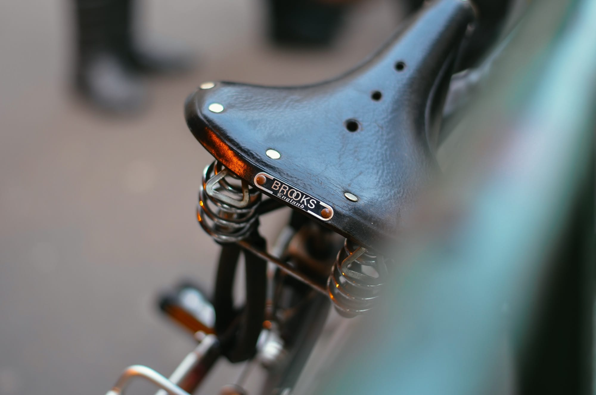 bike saddle height