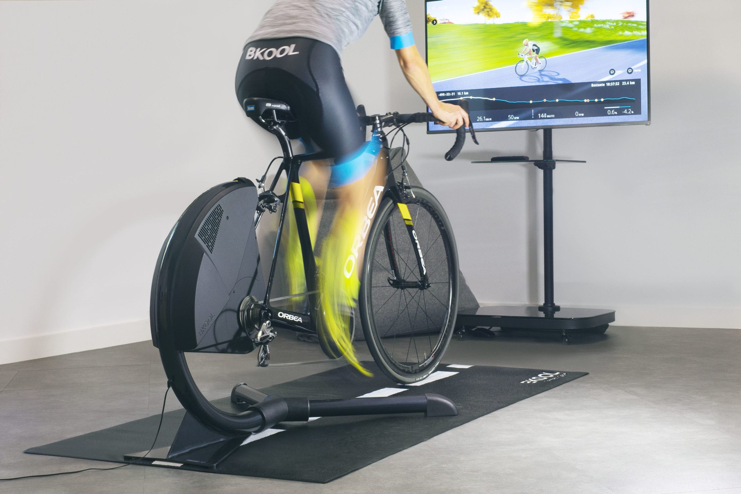 common bike trainer mistakes