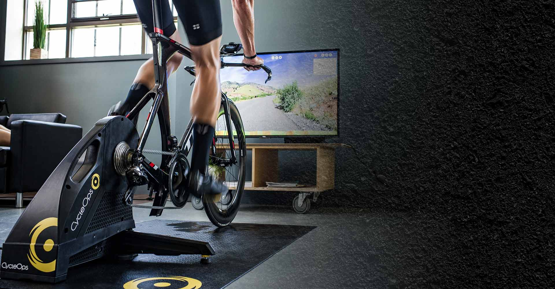 indoor bike trainer mistakes