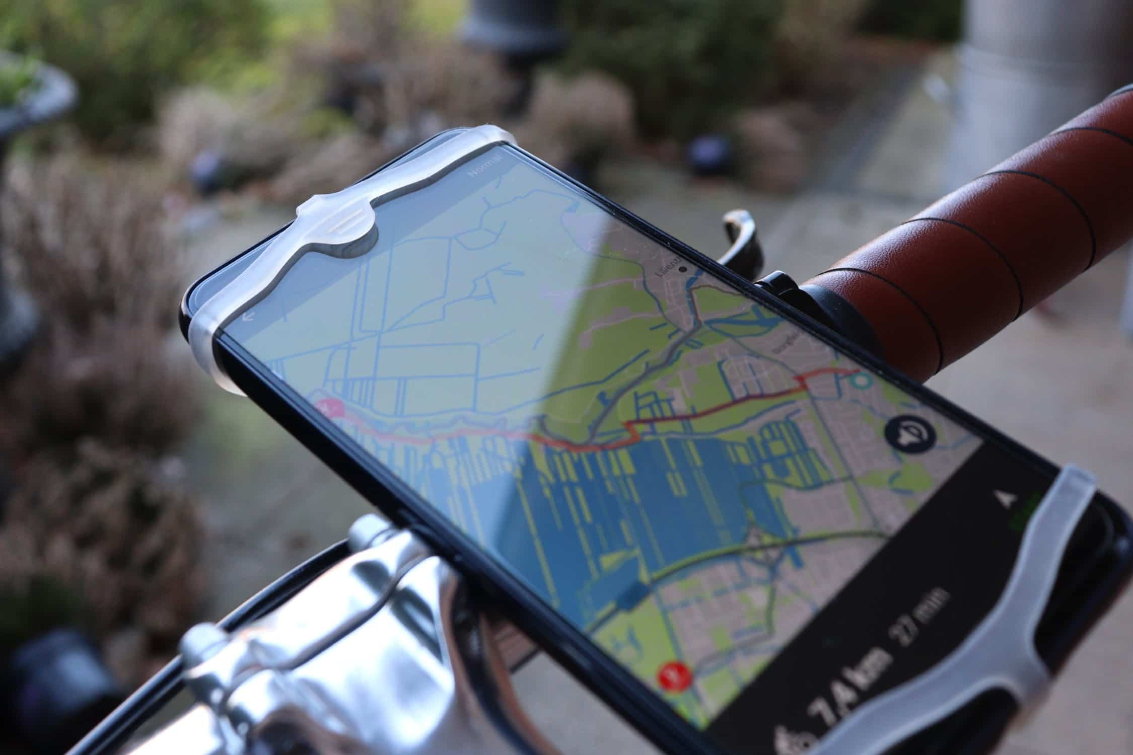 best bike phone holders to buy