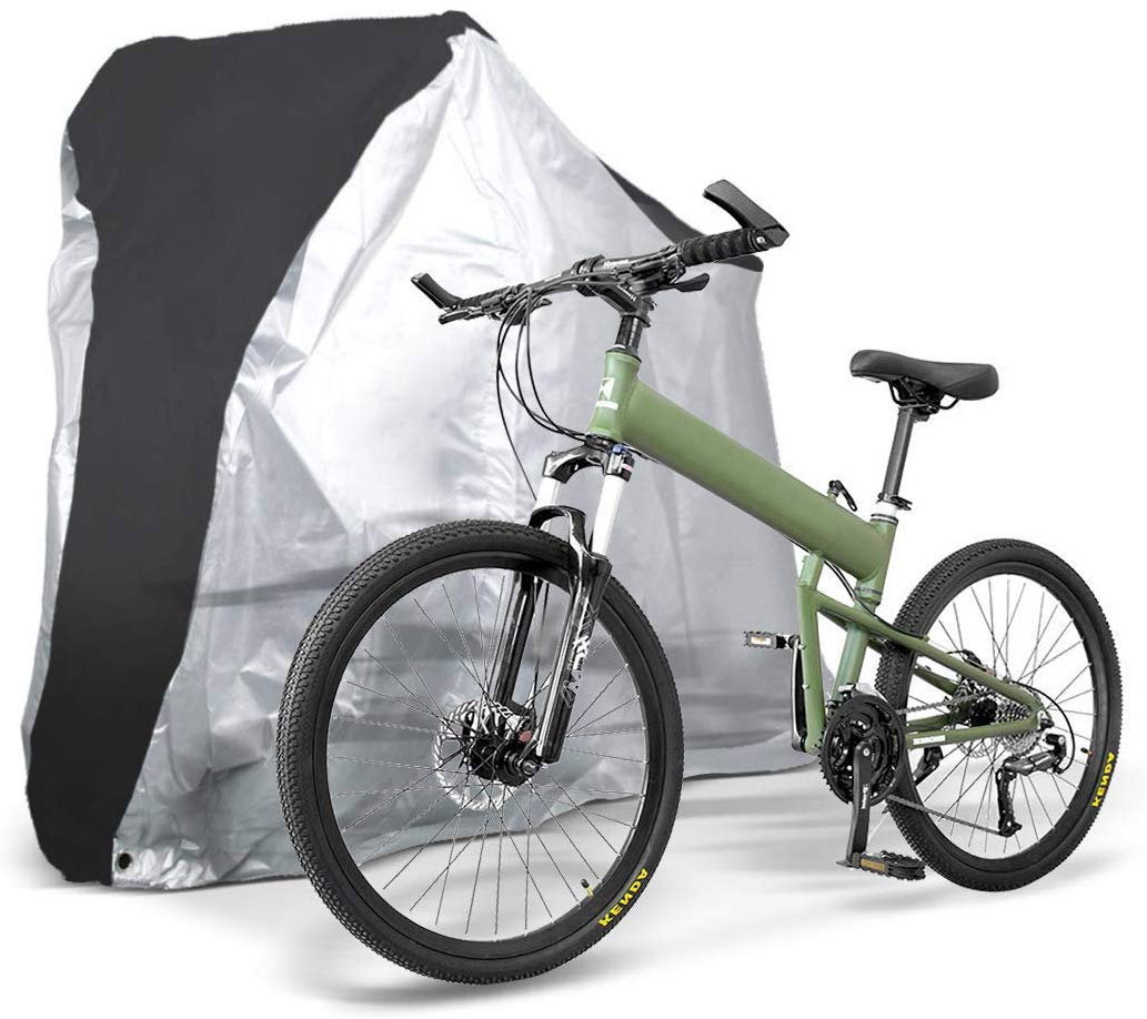 iHomeGarden Bike Cover