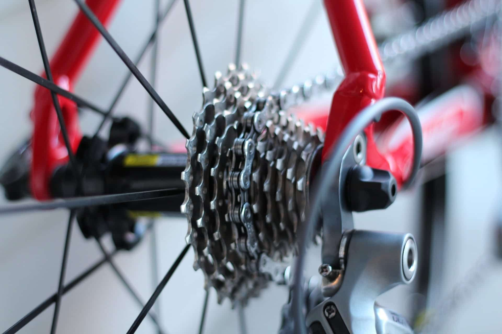 how to fix a slipped bike chain tips
