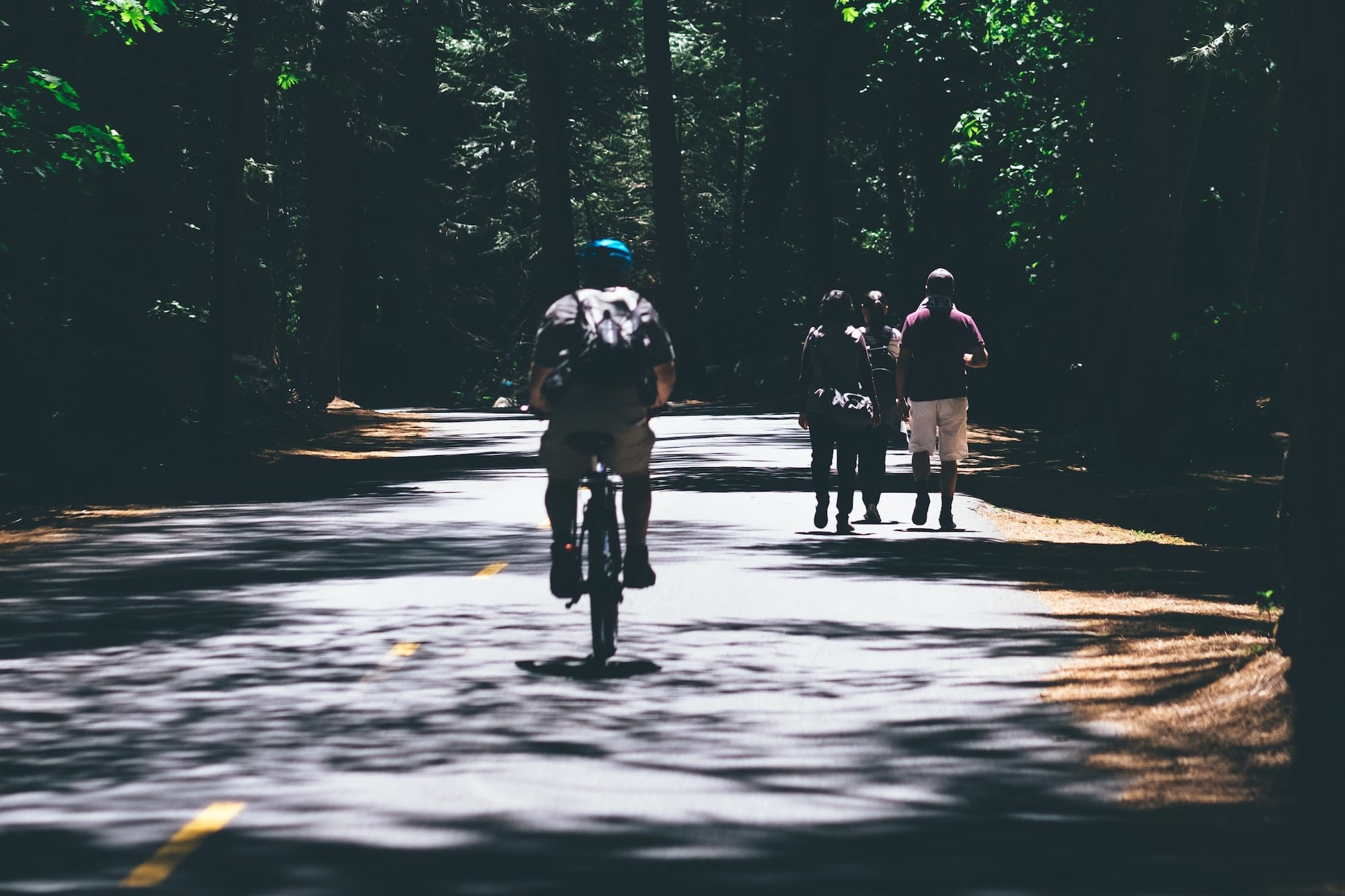 is cycling good for weight loss?