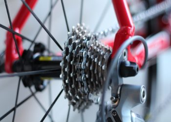how to fix bike gears that won't shift