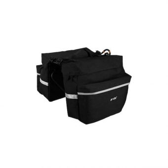 1. bv-classic-bike-pannier-bag