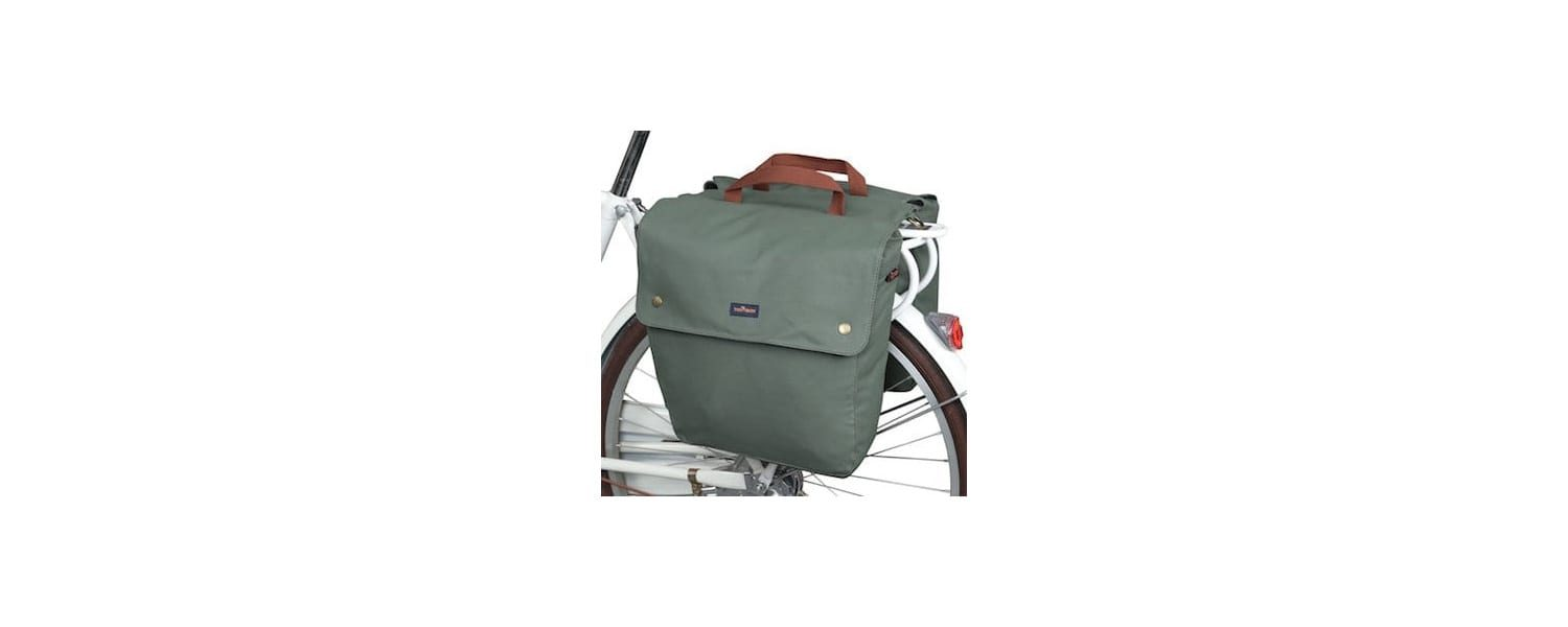 5. Tourbon-Canvas-Pannier-Bag