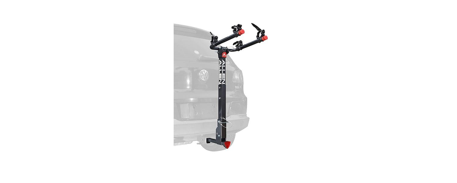 Allen Sports Hitch Bicycle Rack