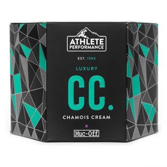Athlete Performance Chamois Cream for Cyclists