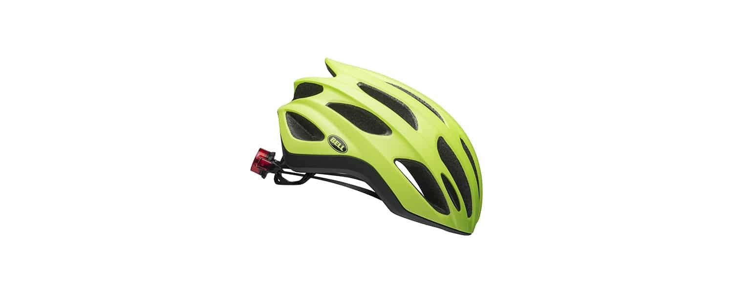 Bell Formula LED Bike Helmet
