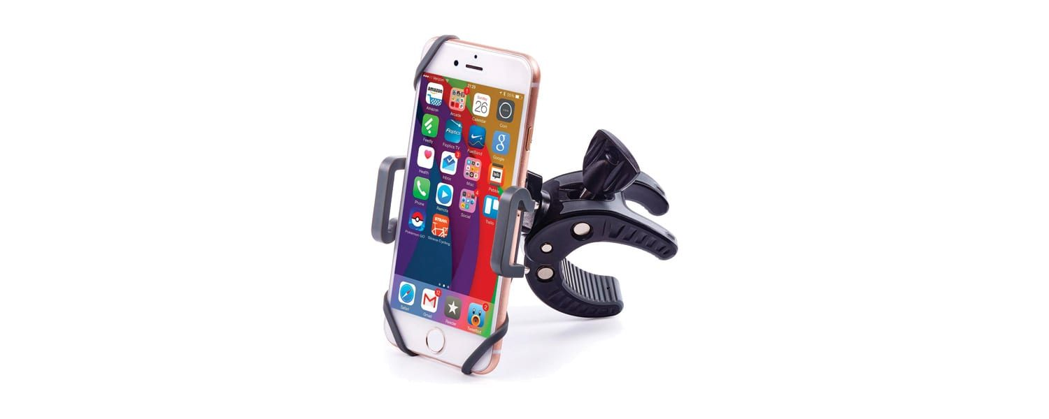 CAW Bike Phone Mount