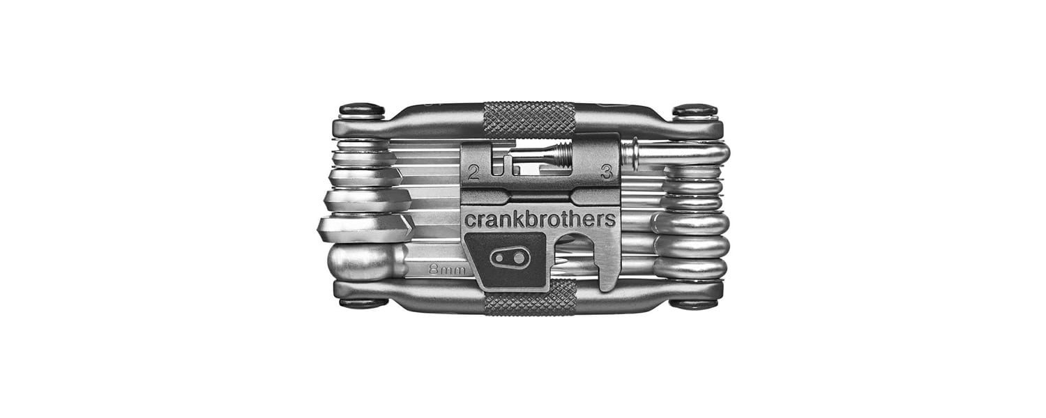 Crankbrothers 19 in 1 Bike Multitool