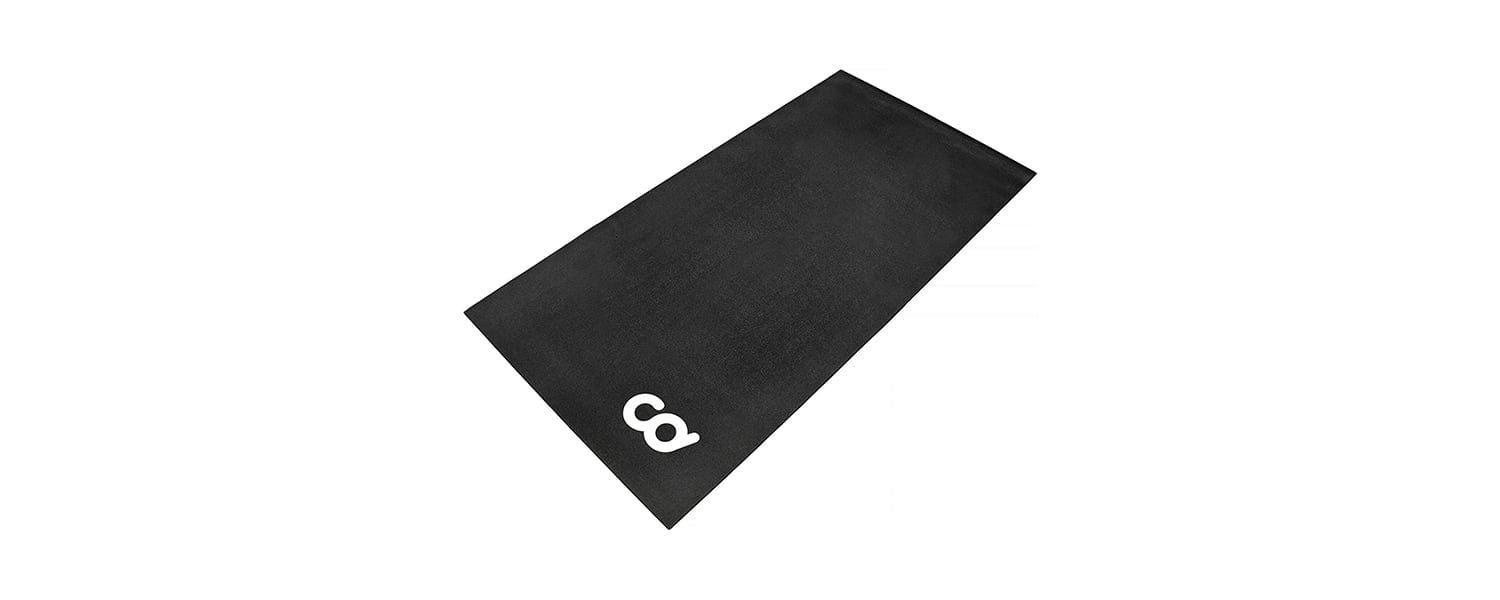 Cycling Deal Bike Trainer Floor Mat
