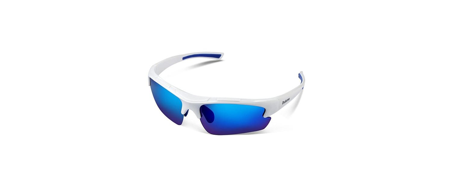 Duduma Polarized Fashion Cycling Glasses