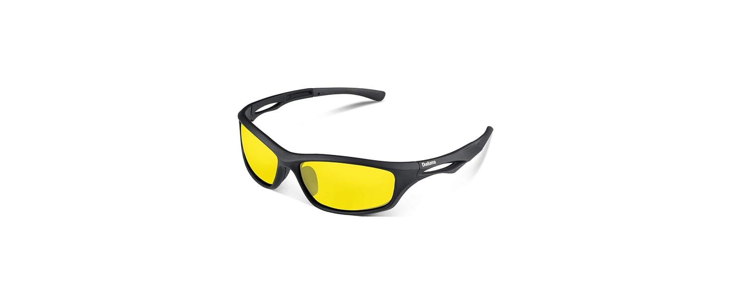 Duduma Sports Bike Glasses