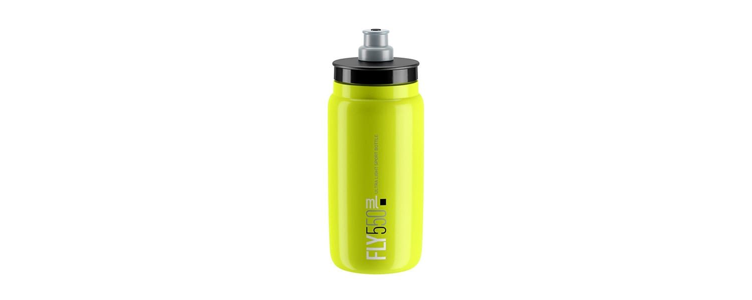 Elite Fly Bicycle Water Bottle