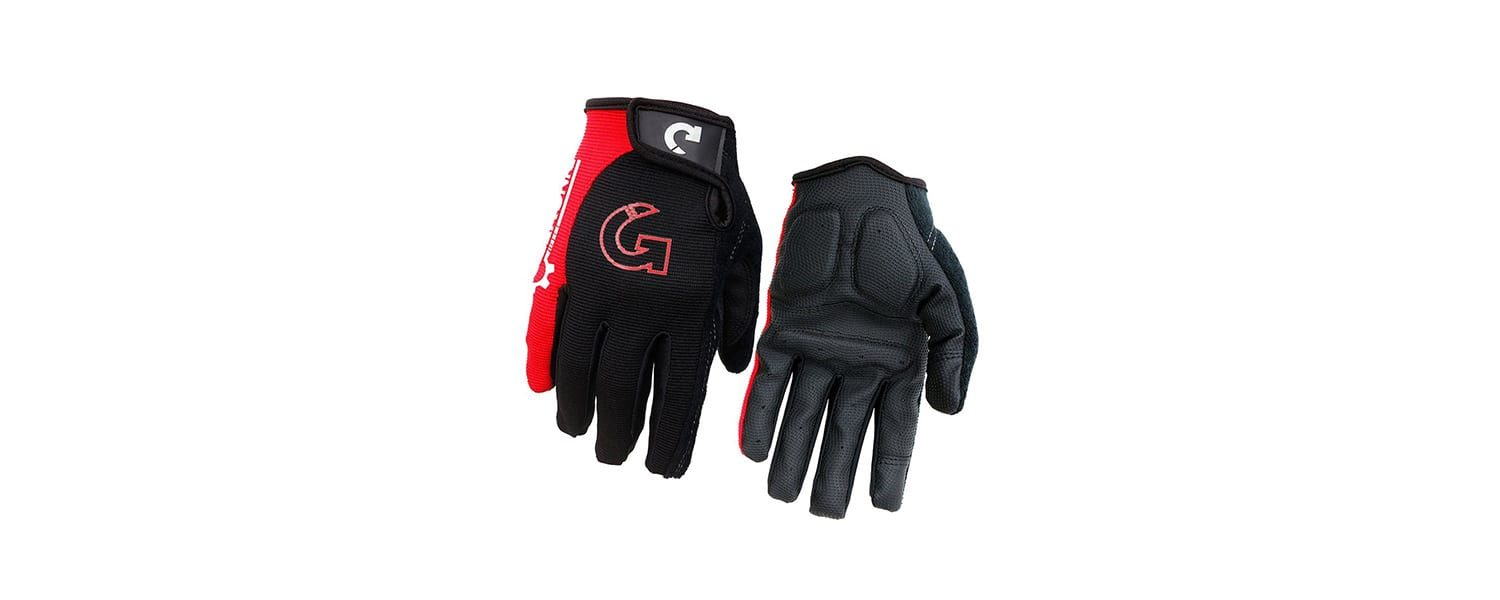 Gearonic TM Bicycle Gloves