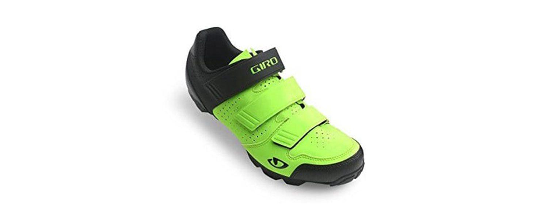Giro Carbide Mountain Bike Shoes