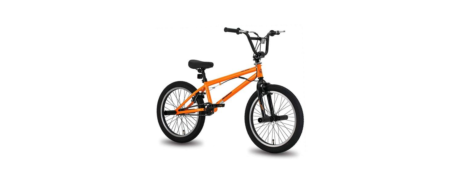 Hiland Freestyle BMX Bike