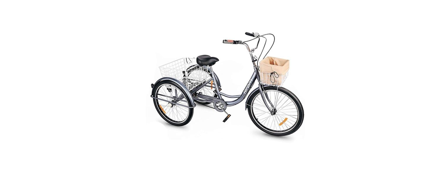 Hiram Adult Tricycle