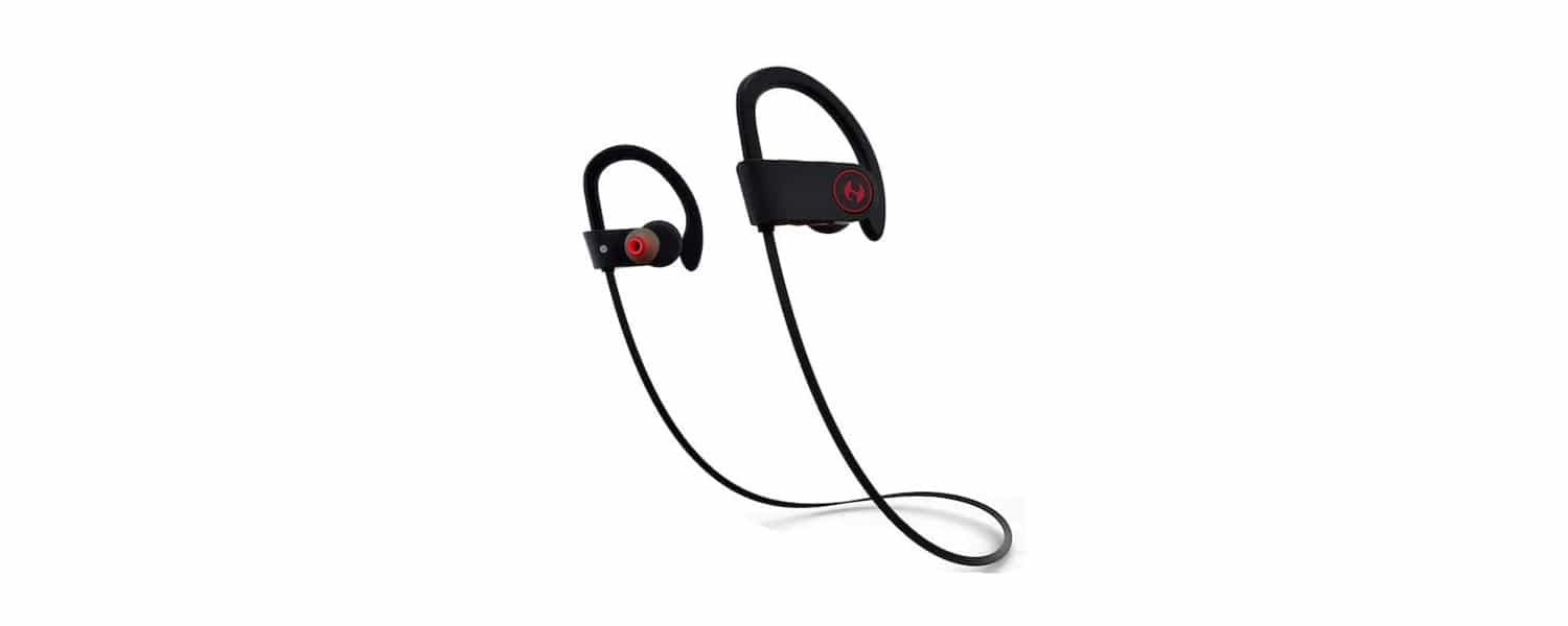 Hussar Magicbuds Sports Headphones