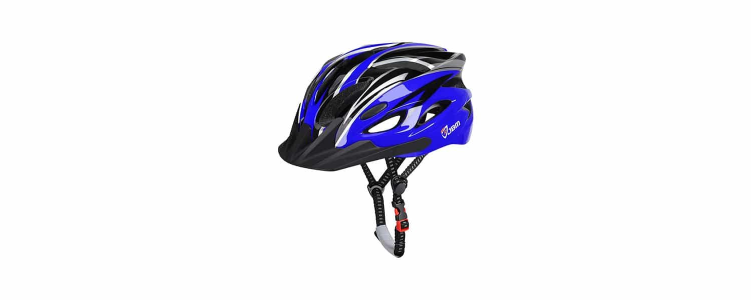 JBM Adult Bike Helmet