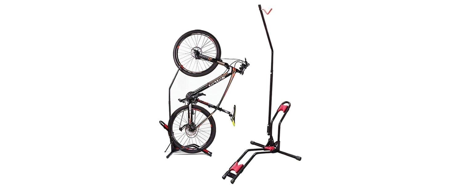 Japusoon Upright Bike Stand