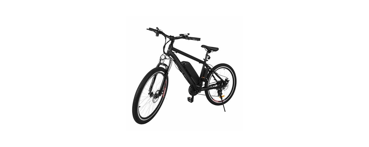 Kemmaner Electric Bike