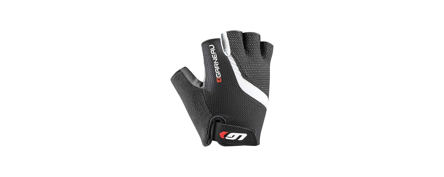 Loius Garneau Men's Biogel Bike Gloves