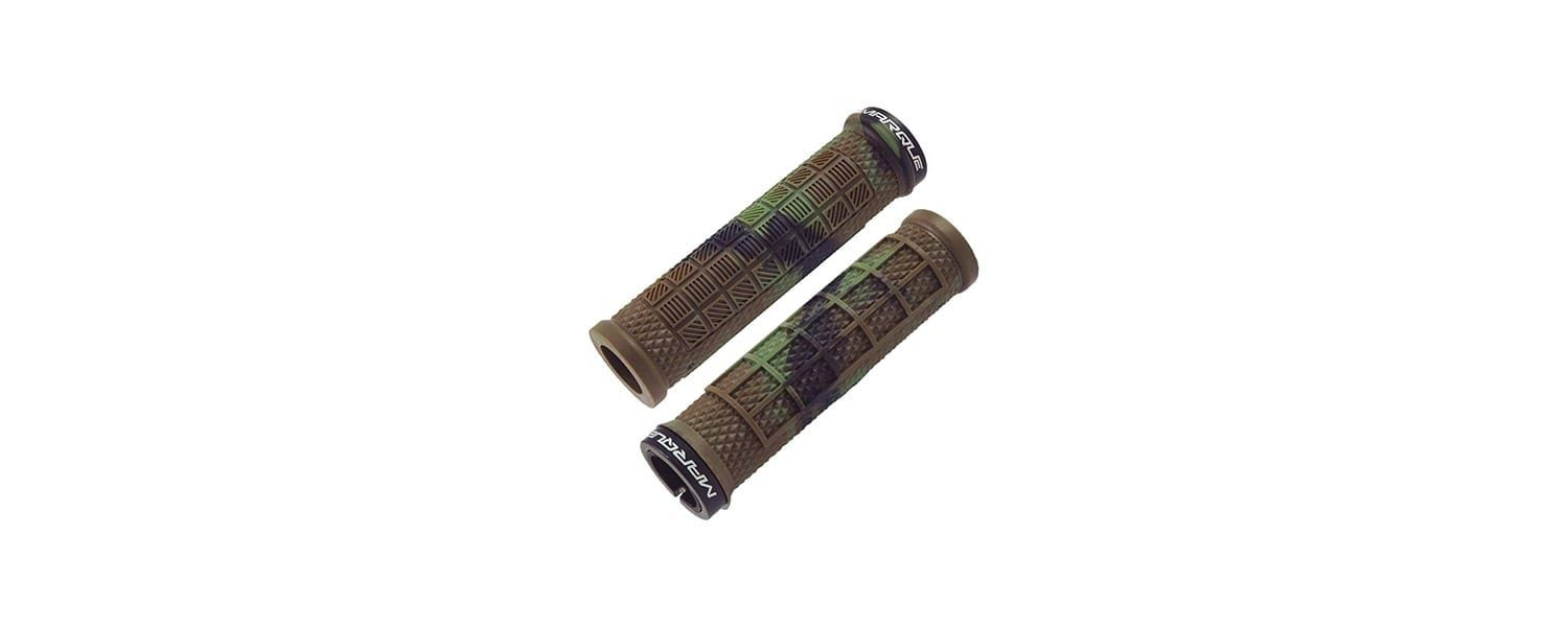 Marque Grapple MTB Grips