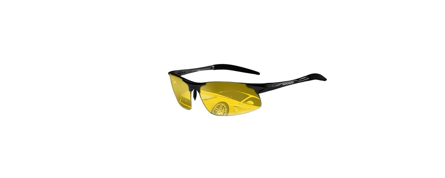 Mooray Polarized Cycling Glasses