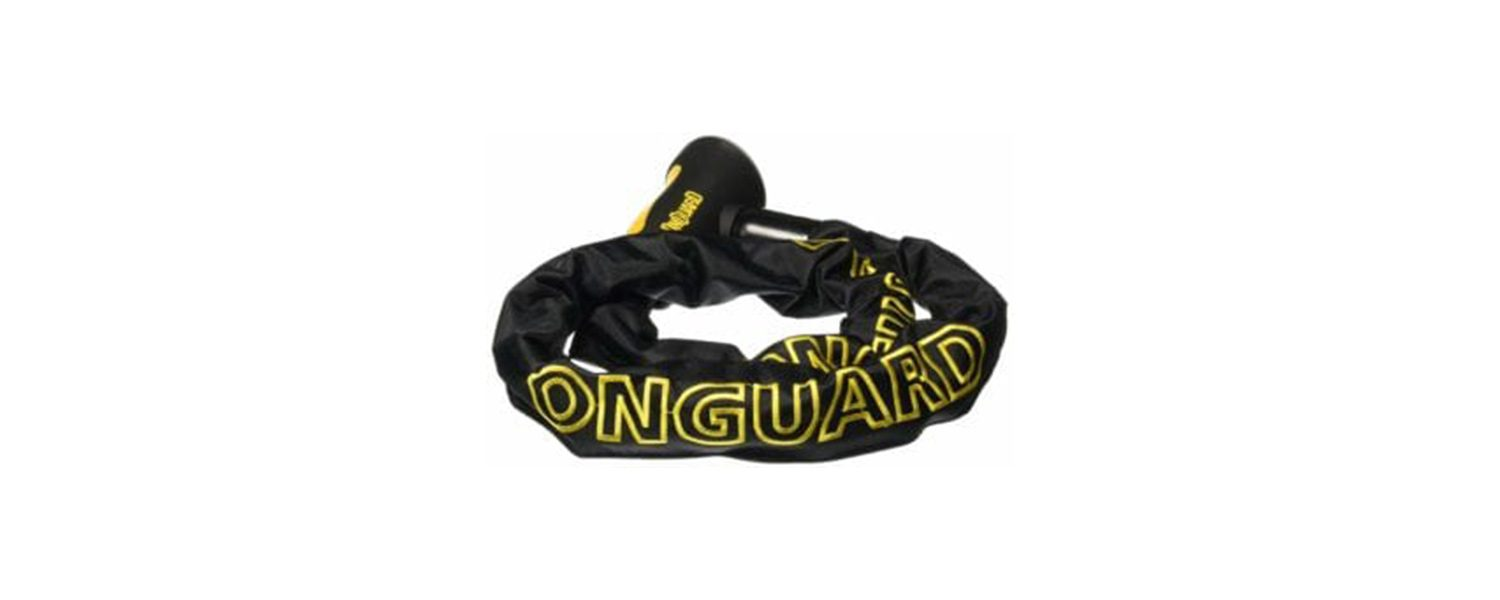 OnGuard 8020 Mastiff Chain Lock