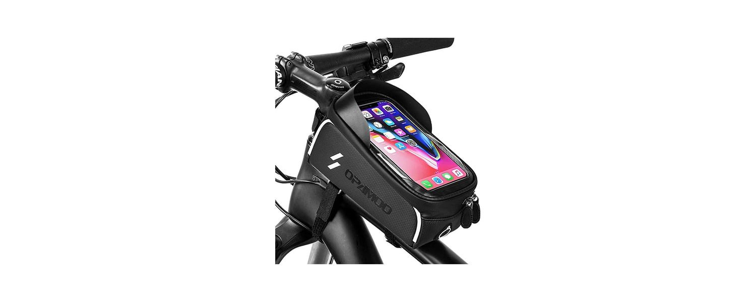 Opamoo Bike Top Tube Bag