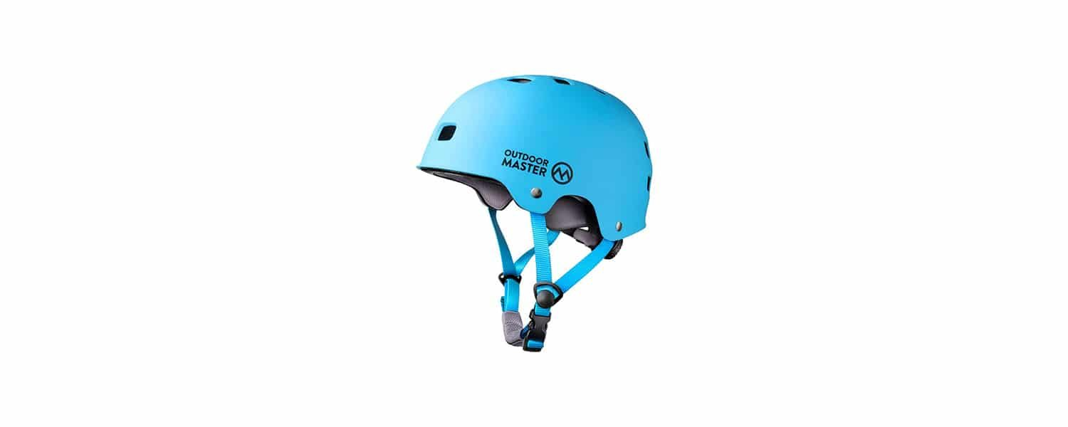 Outdoor Master Cycling Helmet
