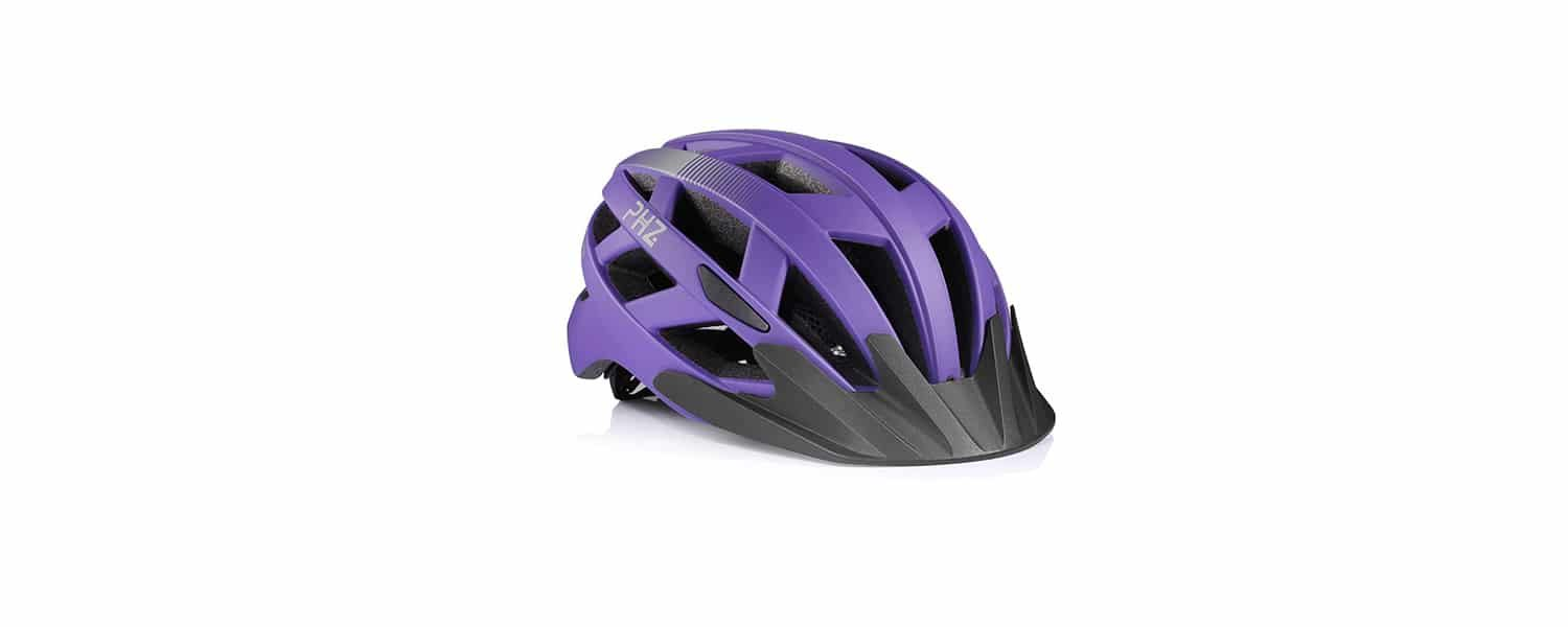 PHZ Bike Helmet