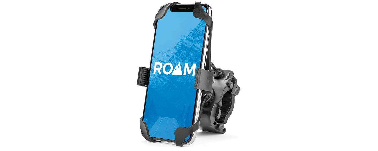 Roam Premium Bike Phone Holder