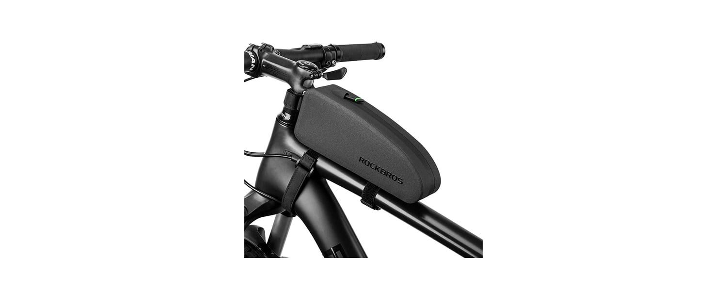 Rockbros Bike Top Tube Bag