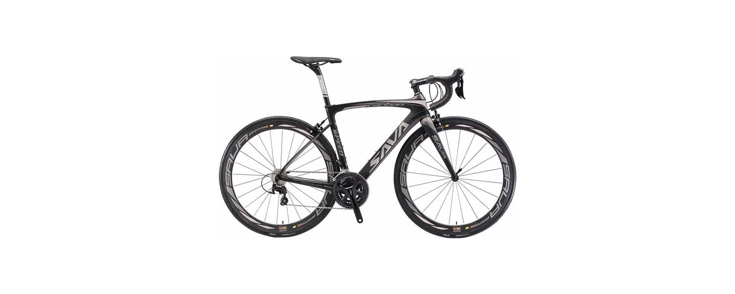 SAVA HERD6.0 Carbon Road Bike