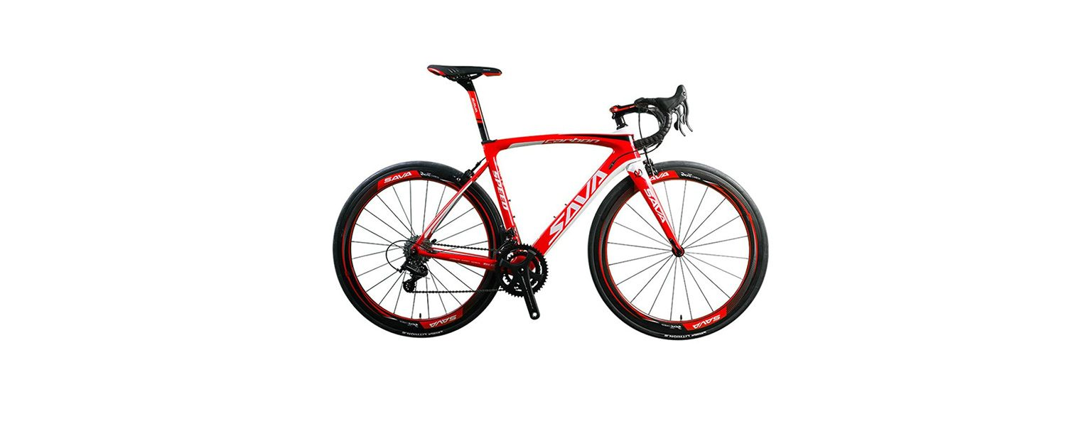 Savadeck Herd 9.0 Carbon Road Bike