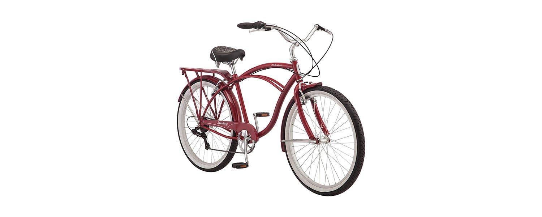 Schwinn Sanctuary 7 Bike Cruiser for Men