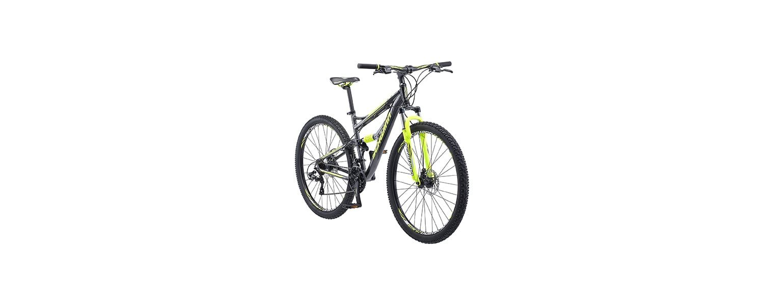 Schwinn Traxion Mountain Bike