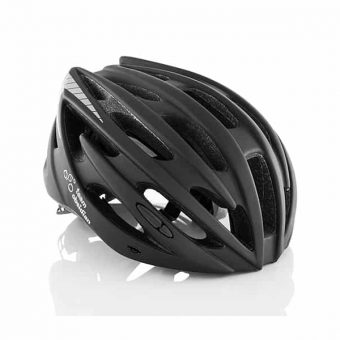 Team Obsidian Bike Helmet