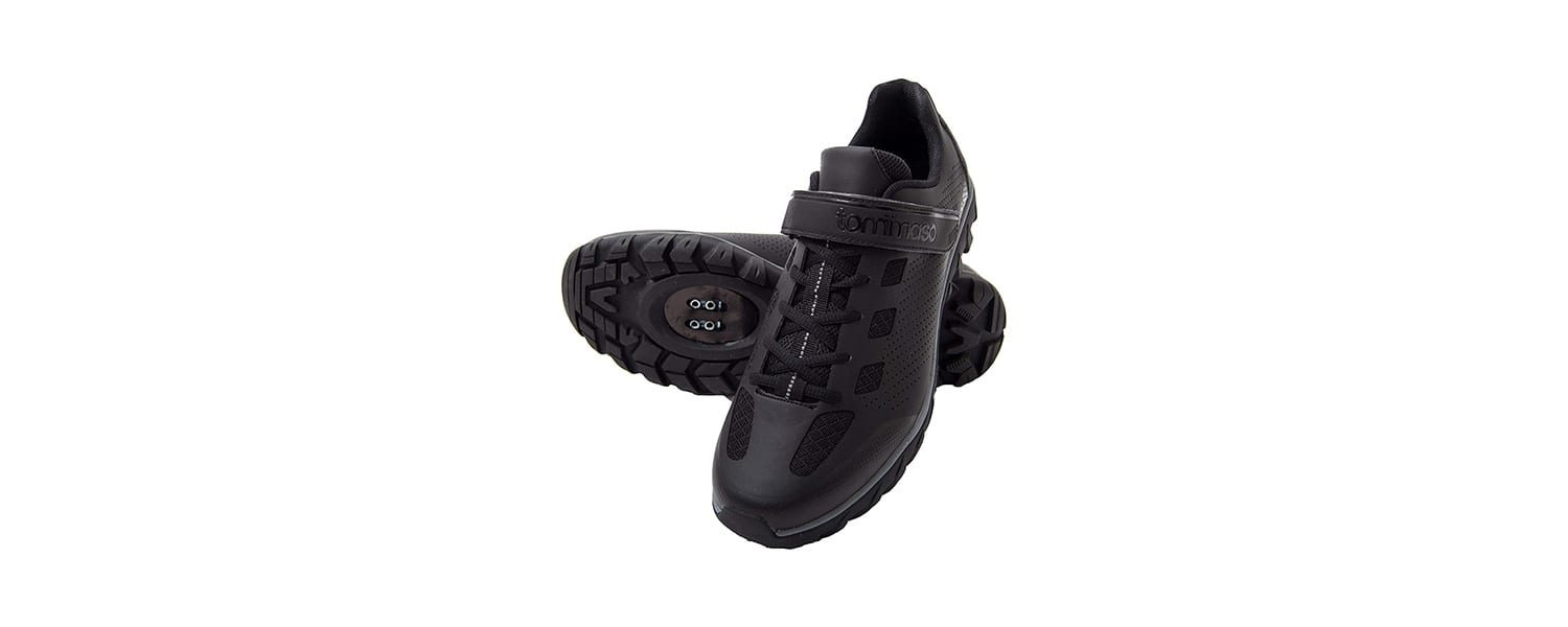 Tommaso Urban Commuter Shoes