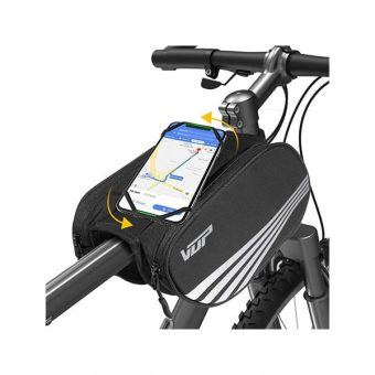 VUP Bike Top Tube Bag