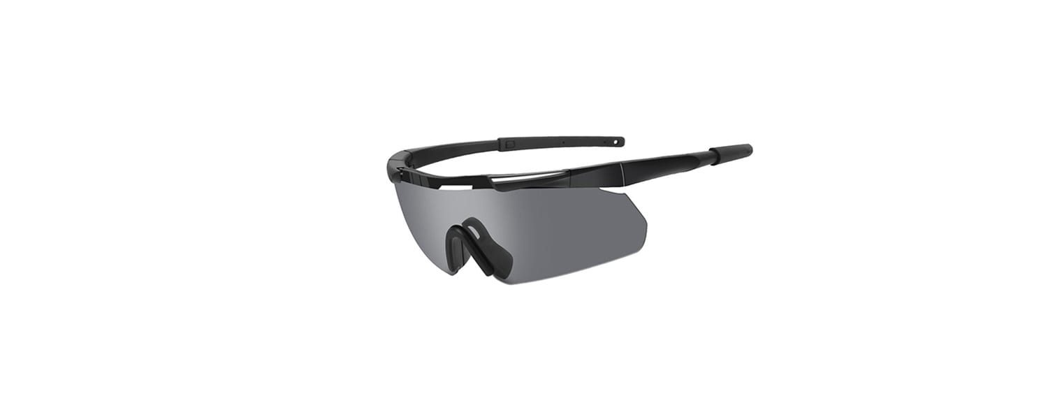 XAegis Tactical Cycling Glasses