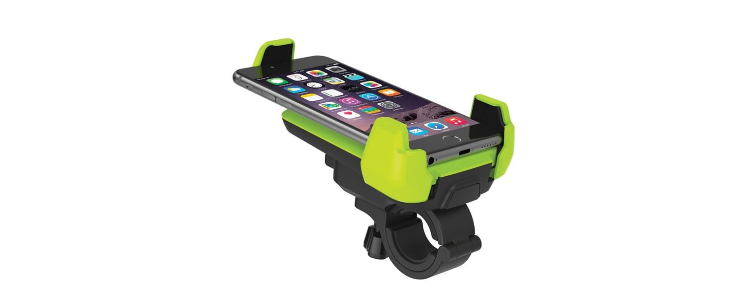 iOttie Active Edge Bike Phone Mount